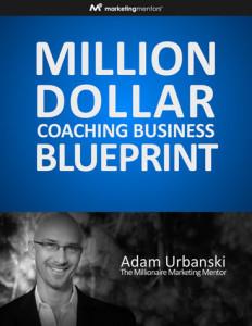 Million dollar blueprint the marketing mentors heres your pdf download malvernweather Gallery