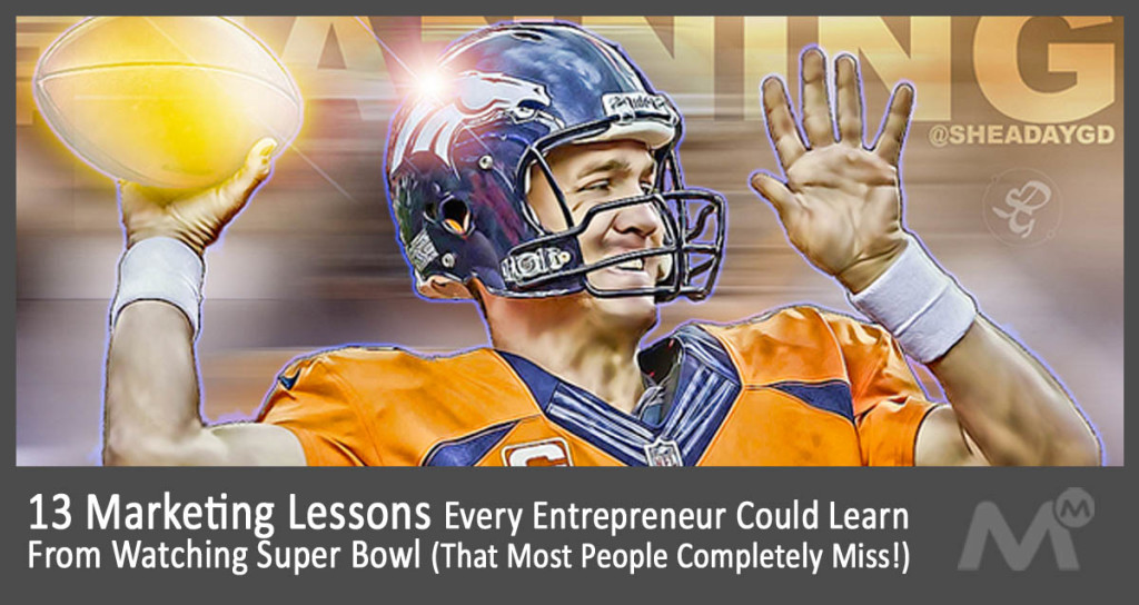 blog post - MARKETING LESSONS FROM SUPER BOWL